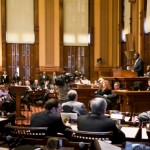 2021 Legislative Action Page