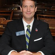 Forsyth County lawmakers at November Meeting