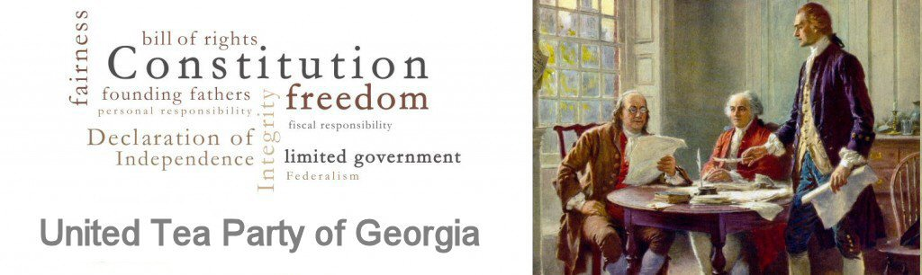 United Tea Party of Georgia