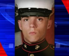REFUGEE RESETTLEMENT GUNMAN KILLS COBB COUNTY MARINE