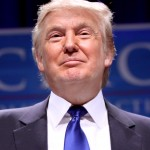 The Next President Will be Trump or a Democrat