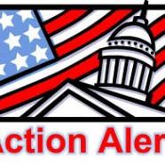 Action Alert – Refugee Resettlement