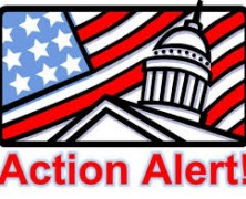 Action Alert – Refugee Resettlement