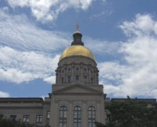 2016 Legislation Georgia General Assembly