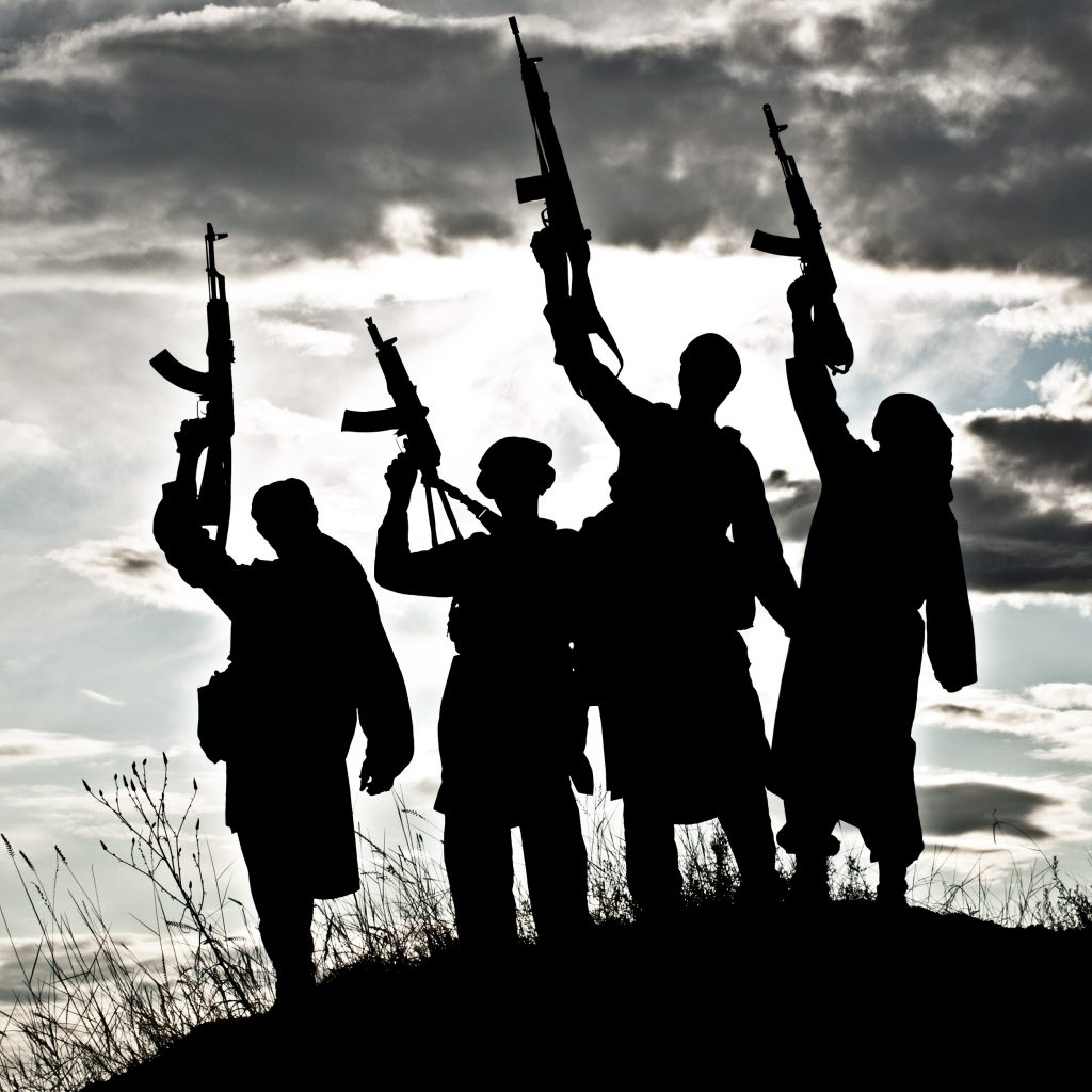 new versus traditional terrorism similarities and The fln's terrorism, as defined under 'traditional' terrorism would be viewed as discriminate the fln targeted french algerians, cafes and bars terrorism in the name of religion cannot be defined as 'new' in any sense of the word the third point is mass casualty versus restrained attacks, the.