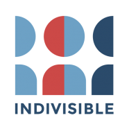 Indivisible is against the wall