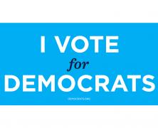 Democrats Running as Republicans