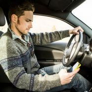 Cell Phone Driving FAQ