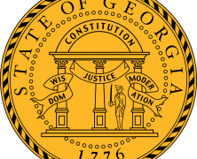 2018 Georgia Constitutional Amendments