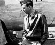 Jimmy Stewart – One of Many who fought for our Country