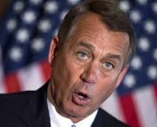 Why GA voted Boehner