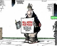 Economic Cartoons