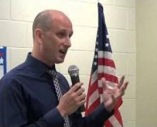 George Birnbaum talks