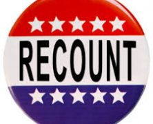 2016 Election Recount Facts